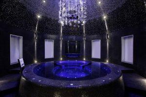 луксозна хотелска стая