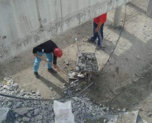 ремонтни дейности