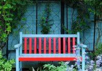 романтична пейка